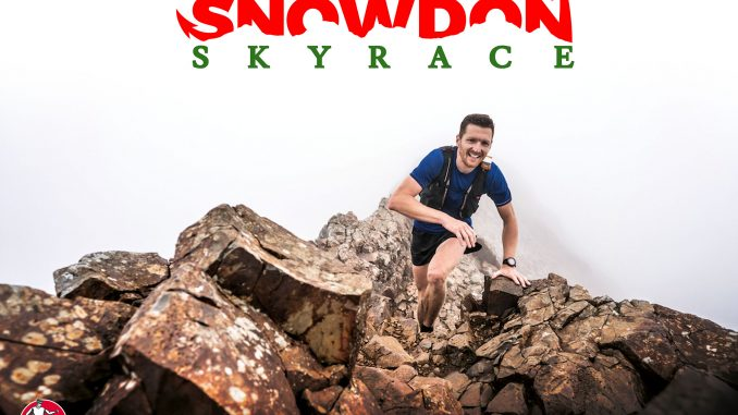 Snowdon Skyline races